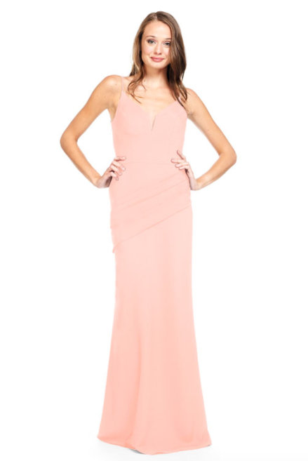 Bari Jay Bridesmaid Dress 2012 - DecoPeach
