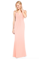 Bari Jay Bridesmaid Dress 2011 -DecoPeach