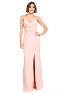 Bari Jay Bridesmaid Dress 2019 -DecoPeach