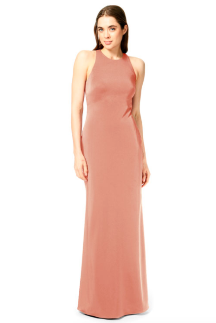 Bari Jay Bridesmaid Dress 1882 - DecoPeach