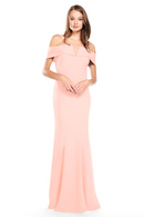 Bari Jay Bridesmaid Dress 2014 -DecoPeach