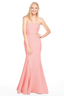 Bari Jay Bridesmaid Dress 2015 -DecoRose