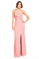 Bari Jay Bridesmaid Dress 2019 -DecoRose