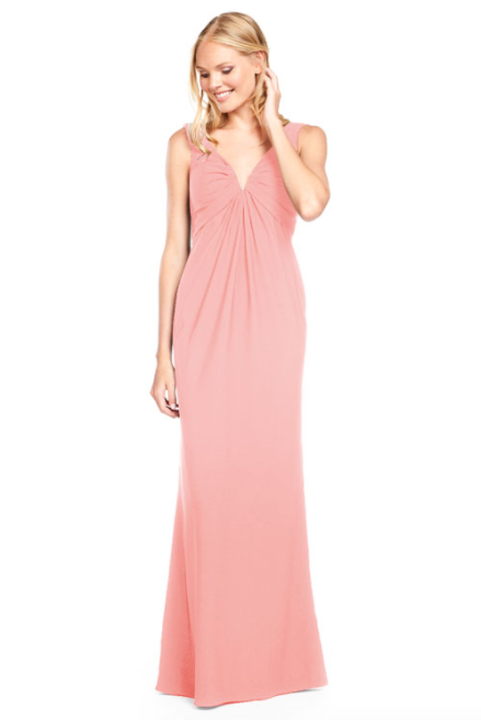 Bari Jay Bridesmaid Dress 2011 -DecoRose