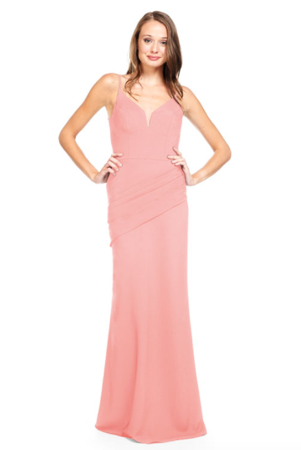 Bari Jay Bridesmaid Dress 2012 - DecoRose