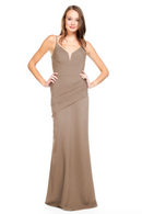 Bari Jay Bridesmaid Dress 2012 - DeepMocha