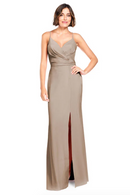Bari Jay Bridesmaid Dress 2019 -DeepMocha