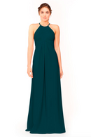 Bari Jay Bridesmaid Dress 1950 -DeepPine