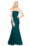 Bari Jay Bridesmaid Dress 2015 -DeepPine