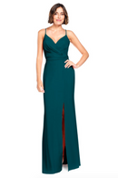 Bari Jay Bridesmaid Dress 2019 -DeepPine