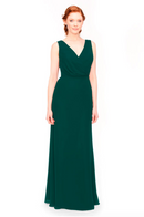 Bari Jay Bridesmaid Dress 1970 -DeepPine