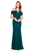 Bari Jay Bridesmaid Dress 2014 -DeepPine