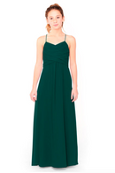 Bari Jay Junior Bridesmaid Dress 1962 - DeepPine