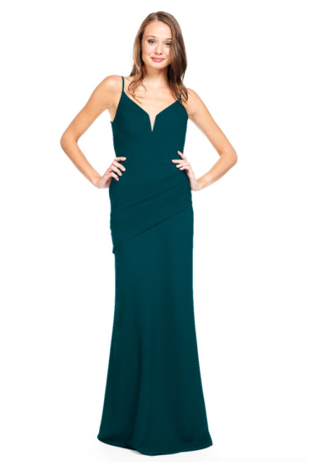 Bari Jay Bridesmaid Dress 2012 - DeepPine