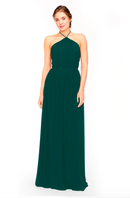 Bari Jay Bridesmaid Dress 1969 - DeepPine