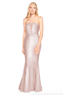 Bari Jay Bridesmaid Dress - 2008 Dusk