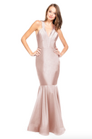 Bari Jay Bridesmaid Dress - 2009 Dusk