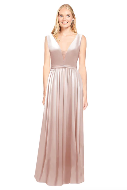 Bari Jay Bridesmaid Dress 2034 - Dusk