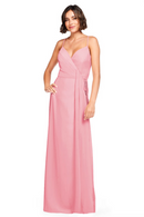 Bari Jay Bridesmaid Dress 2026 - Dustyrose