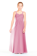 Bari Jay Junior Bridesmaid Dress 1803 (JR)-Dustyrose