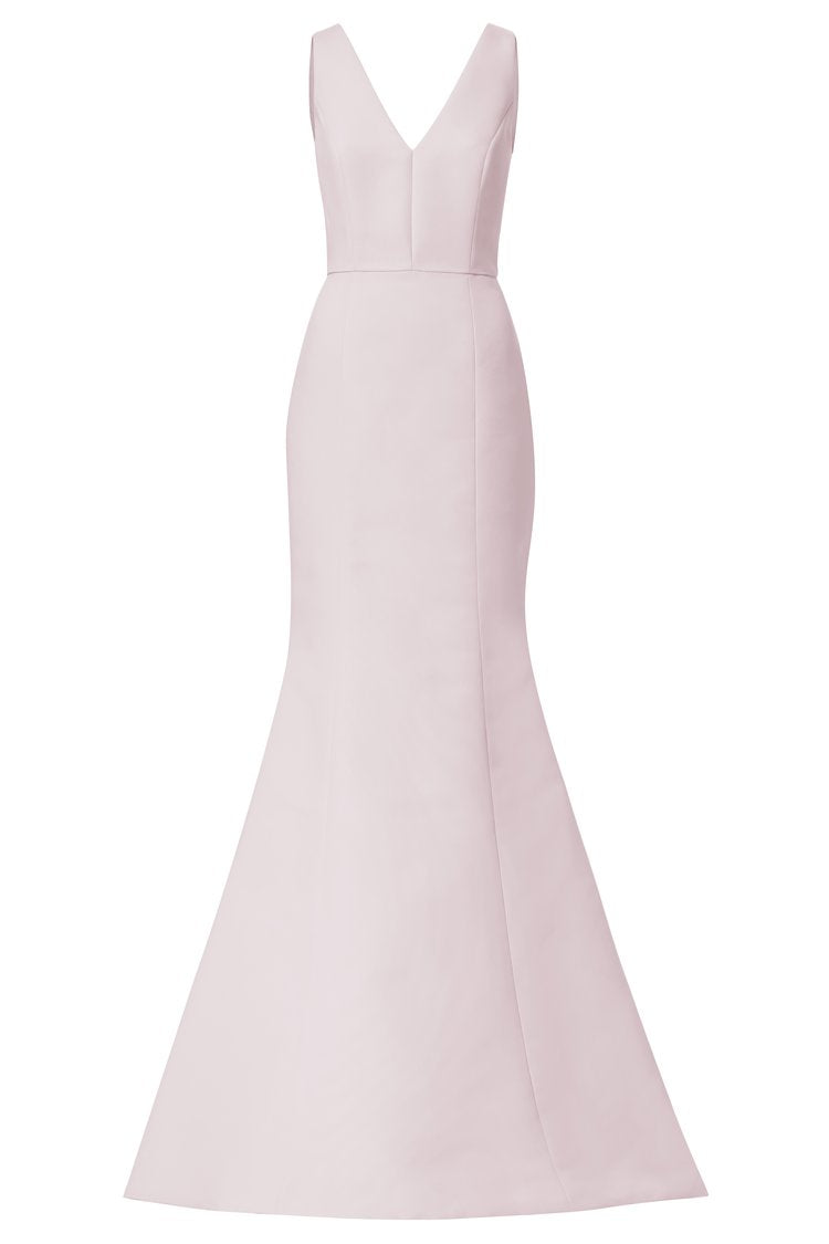 Amsale Bridesmaid Dress MacKayla