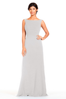 Bari Jay Bridesmaid Dress 1818 -Grey