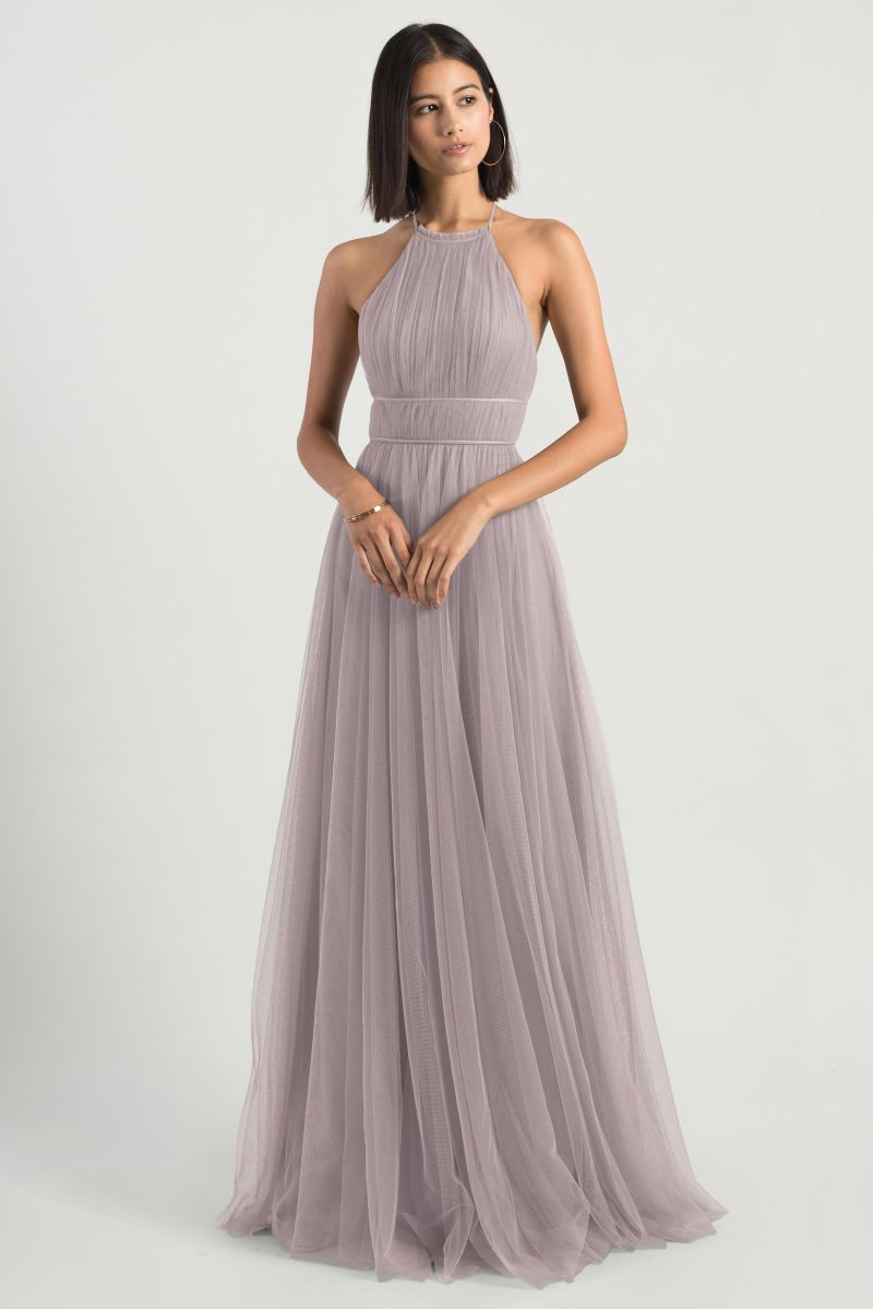 Jenny Yoo Bridesmaid Dress Helena