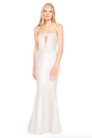 Bari Jay Bridesmaid Dress - 2008 Ivory