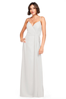 Bari Jay Bridesmaid Dress 2026 - Ivory