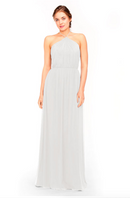 Bari Jay Bridesmaid Dress 1969 - Ivory