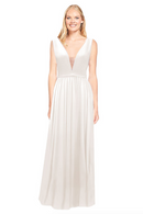 Bari Jay Bridesmaid Dress 2034 - Ivory