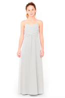Bari Jay Junior Bridesmaid Dress 1962 - Ivory