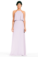 Bari Jay Bridesmaid Dress 1801-Lavender