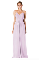 Bari Jay Bridesmaid Dress - 1723 BC-Lavender