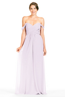 Bari Jay Bridesmaid Dress 1803 - Lavender