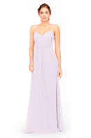 Bari Jay Bridesmaid Dress 1962 -Lavender