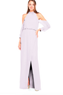Bari Jay Bridesmaid Dress 2028 - Lavender
