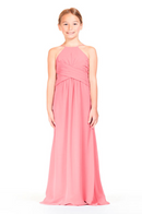 Bari Jay IC Junior Bridesmaid Dress - 1806 IC (JR)-Melon
