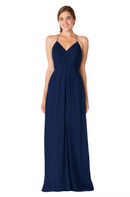 Bari Jay Bridesmaid Dress - 1723 IC-Midnight
