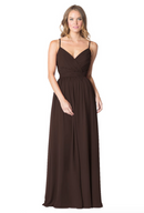 Bari Jay Bridesmaid Dress - 1606 BC-Mink