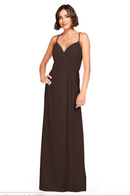 Bari Jay Bridesmaid Dress 2026 - Mink