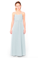 Bari Jay Junior Bridesmaid Dress 1962 - Mistyblue