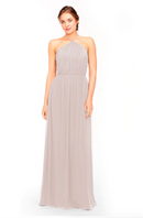 Bari Jay Bridesmaid Dress 1969 - Mocha