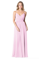 Bari Jay Bridesmaid Dress - 1606 BC-Orchid