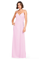 Bari Jay Bridesmaid Dress 2026 - Orchid