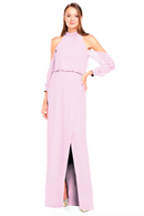 Bari Jay Bridesmaid Dress 2028 - Orchid