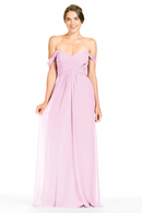 Bari Jay Bridesmaid Dress 1803 - Orchid