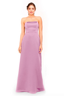 Bari Jay Bridesmaid Dress 1975 - Orchid