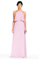 Bari Jay Bridesmaid Dress 1801-Orchid