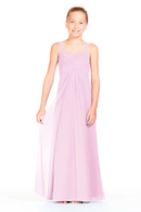 Bari Jay Junior Bridesmaid Dress 1803 (JR)-Orchid